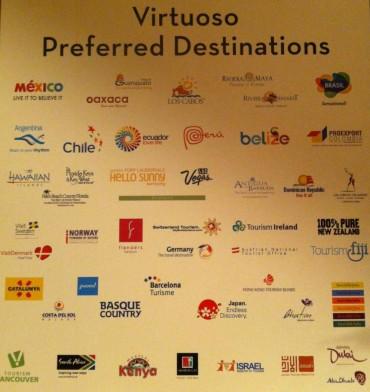 Panel de Virtuoso Alliances 2013