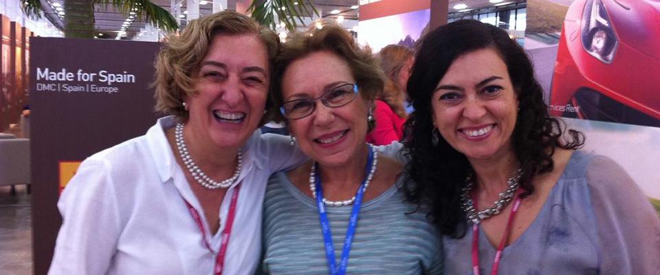 Travelweek Sao Paulo 2013